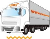 荷物運送・運搬トラック エアサス車のご紹介
